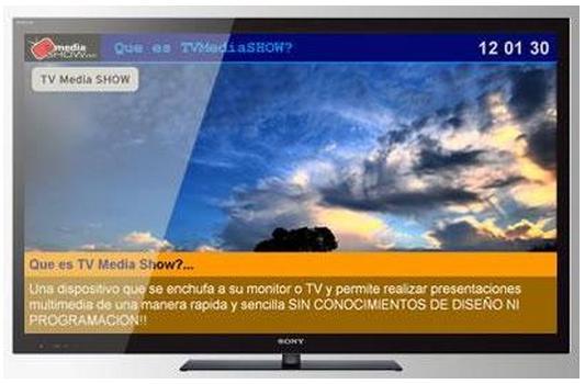 TV OPC